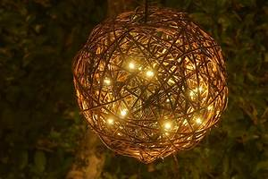 Solar Gazebo Lights Outdoor Chandeliers Insteading