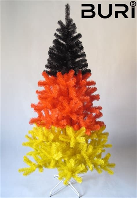 weihnachtsbaum buri 174 150 cm 680 spitzen deutschland fahne