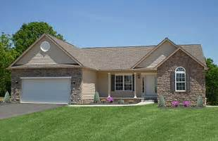 one story houses one story homes search home plans