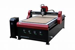 Wood Work Computerized Wood Carving Machine PDF Plans