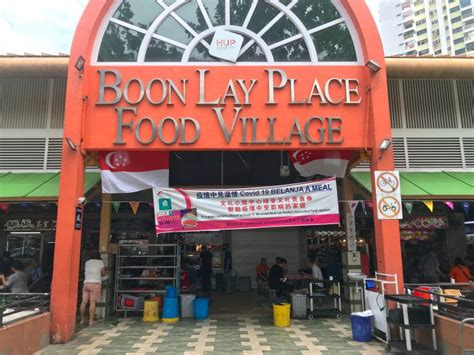 We are going far inland today, to search for a food that is so popular. 18 Best Stalls at Boon Lay Place Food Village - Hidden Gem ...