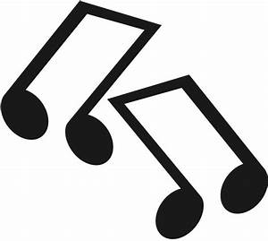 Musical notes Free vector in Adobe Illustrator ai ( .ai ...