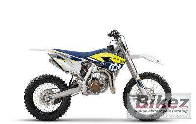 Tc 85 19 16 Picture by Husqvarna Tc 85 19 16 2016 Specs Pictures