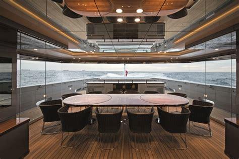 yacht de luxe interieur int 233 rieur yacht de luxe en photos inspirations d 233 co pour surfaces limit 233 es