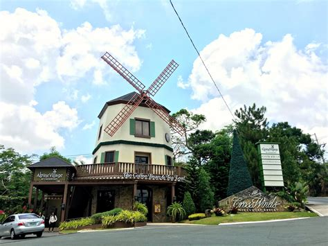 Bag of beans is located at twin lakes, tagaytay contact number: Tagaytay: Crosswinds Resort Suites - Living in the Moment