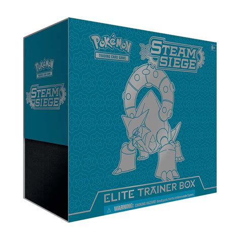 xy steam siege elite trainer box the gamesmen