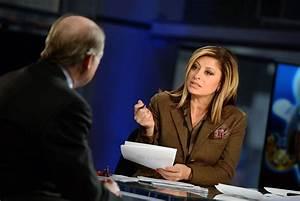 Maria Bartiromo in Charles Plosser Visits FOX Business ...