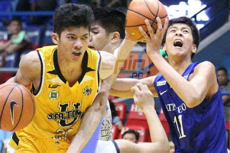 Voted best casino operator at the 2020 gaming intelligence awards and 2019 egr awards london. UST Tiger Cubs star CJ Cansino opens big lead over Kai Sotto in UAAP juniors MVP race