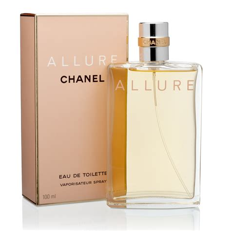 eau de toilette by chanel lenor s closet