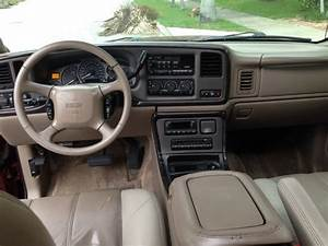 2001 Gmc Yukon Xl - Pictures