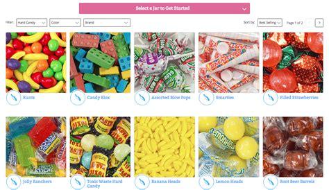 Startup Spotlight: Candy Jar satisfies your sweet cravings ...