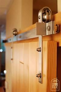 More About Barn Door Hardware