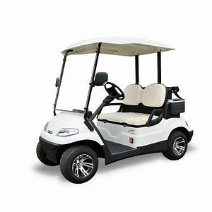China Wholesale 2 Seater Electric Golf Car