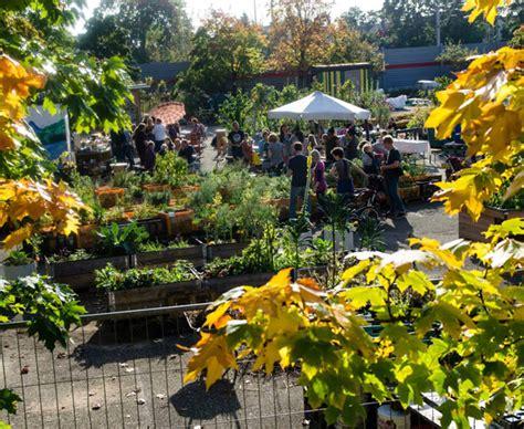 gardening 4 gemeinschaftsg 228 rten in deutschland