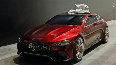 2020 Mercedesamg Gt4  Preview, Design, Concept, Engine