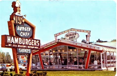 Boat Store Hudson Nh by Throwback Thursday Do You Remember Burger Chef The Roundup