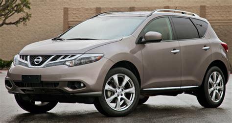 2012 Nissan Murano Best Remote Car Starter For Push Start