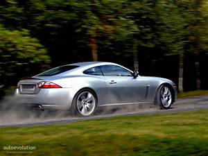 Jaguar Xk 2006 On Motoimg Com