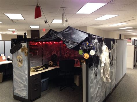 cubicle cubicle office