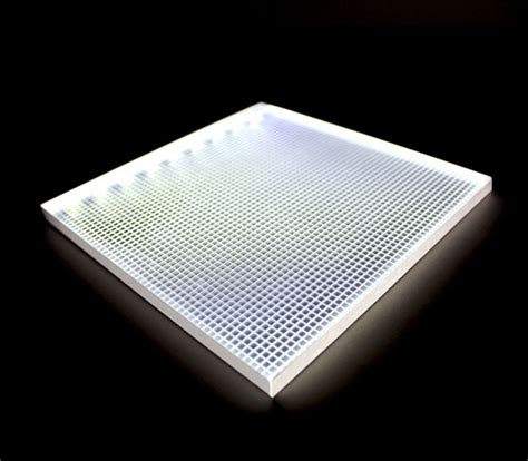 led light design modern led light sheet l led acrylic
