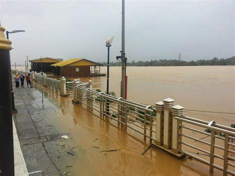 gambar banjir  kelantan terkini disember