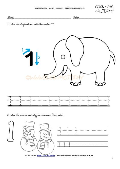 tracing numbers worksheets number