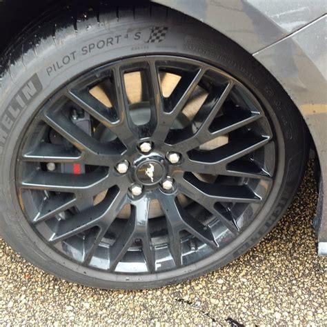 Michelin Pilot Sport Mustang Gt by More Info On Michelin Pilot Sport 4s 2015 S550 Mustang