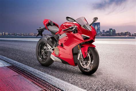 Ducati Panigale V4 R Price, Spec, Images