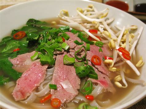 ast cuisine east cuisine pho the traditional food of