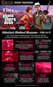 The Valentine's Weekend Massacre Social Club Online Event ...