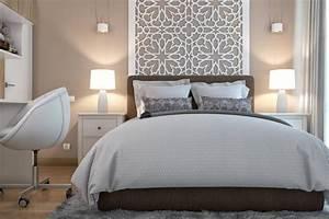 Chambre Parentale Cosy : chambre parentale chambre de style par elenkova ~ Melissatoandfro.com Idées de Décoration