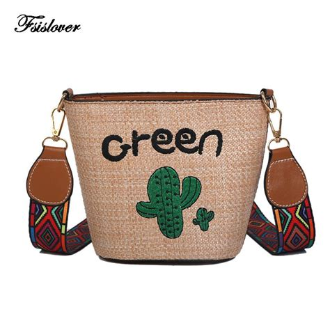 buy bali island hand woven bag embroidery