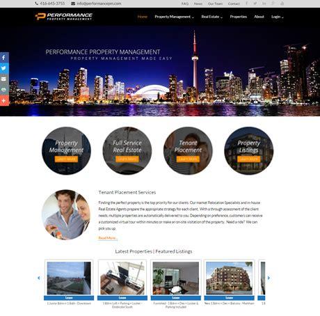 best website designs toronto web design affordable website development designer