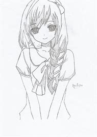 Best Easy Anime Drawings Ideas And Images On Bing Find What You