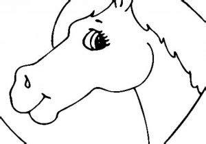 geburtstagskarten für kinder 315 kostenlos ausmalbilder pferdekopf druckfertig sch 246 n