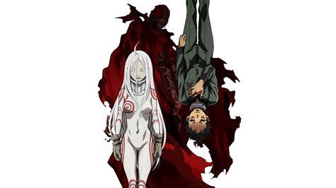 No Game No Life Shiro Wallpaper Deadman Wonderland Ganta Wretched Egg Shiro