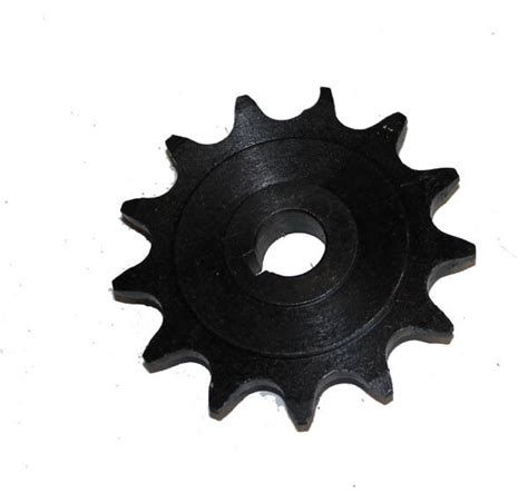 Electric Motor Sprocket by 13 Tooth 11mm Bore Sprocket For 1 2 Quot X1 8 Quot Bicycle Chain