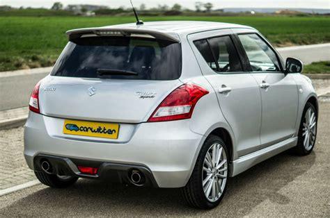 Suzuki Sport by 2014 Suzuki Sport Review It Just Gets Better