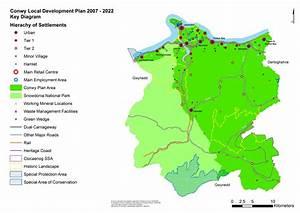 Conwy Local Development Plan 2007