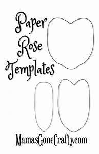 rose petal printable templates freebie friday abbi With rose petal templates free