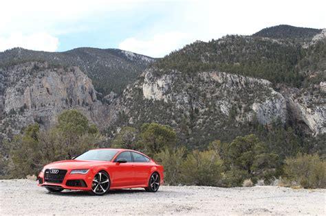 Audi Las Vegas 2014 audi rs 7 best car to buy 2014 nominee