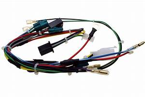 Wiring Harness  Engine  For Yerf Dog Gx150