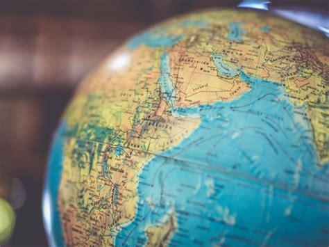 Mapa svijeta kakvu poznajemo je laž, evo kako kontinenti i ...