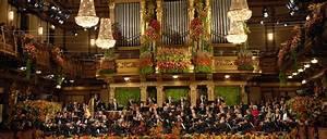 New Year's Day Concert Tickets Vienna 2021