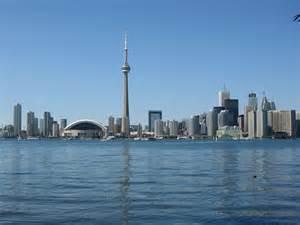 Downtown Toronto Ontario Canada