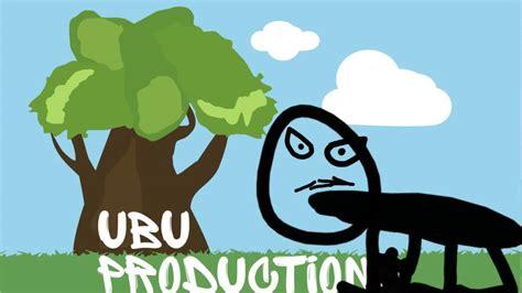 UBU Productions Logo 2002-present - YouTube