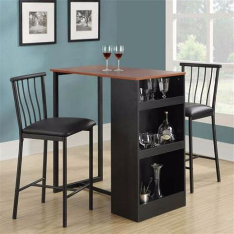restaurant kitchen furniture table counter height chairs bar set dining room pub stools