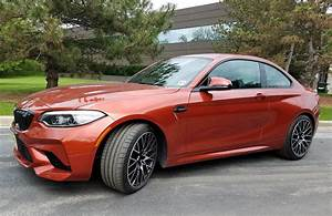 2019 Bmw M2 Competition Coupe Review