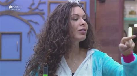 """a Fazenda"" Fernanda Aconselha Nadja Sobre Briga Com Ana"