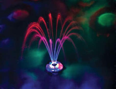 underwater light show underwater light show and